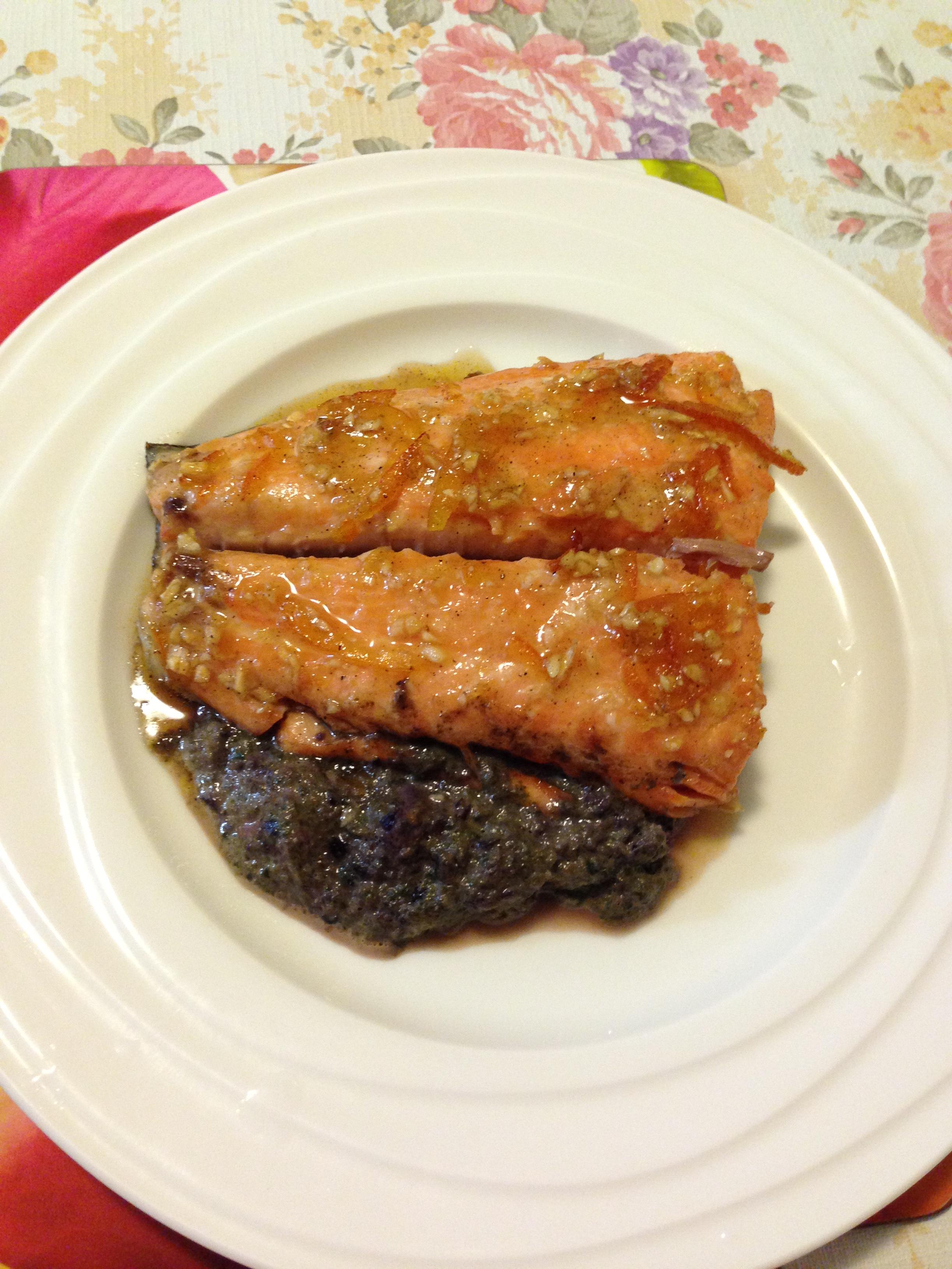 Roasted salmon w marmalade marinde.jpg
