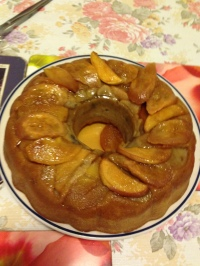 Banana and Apple cake with honey caramel.jpg