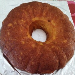 Carrots passion fruits yoghurt cake.jpg