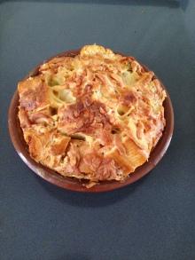 Egg galic bread bake.jpg