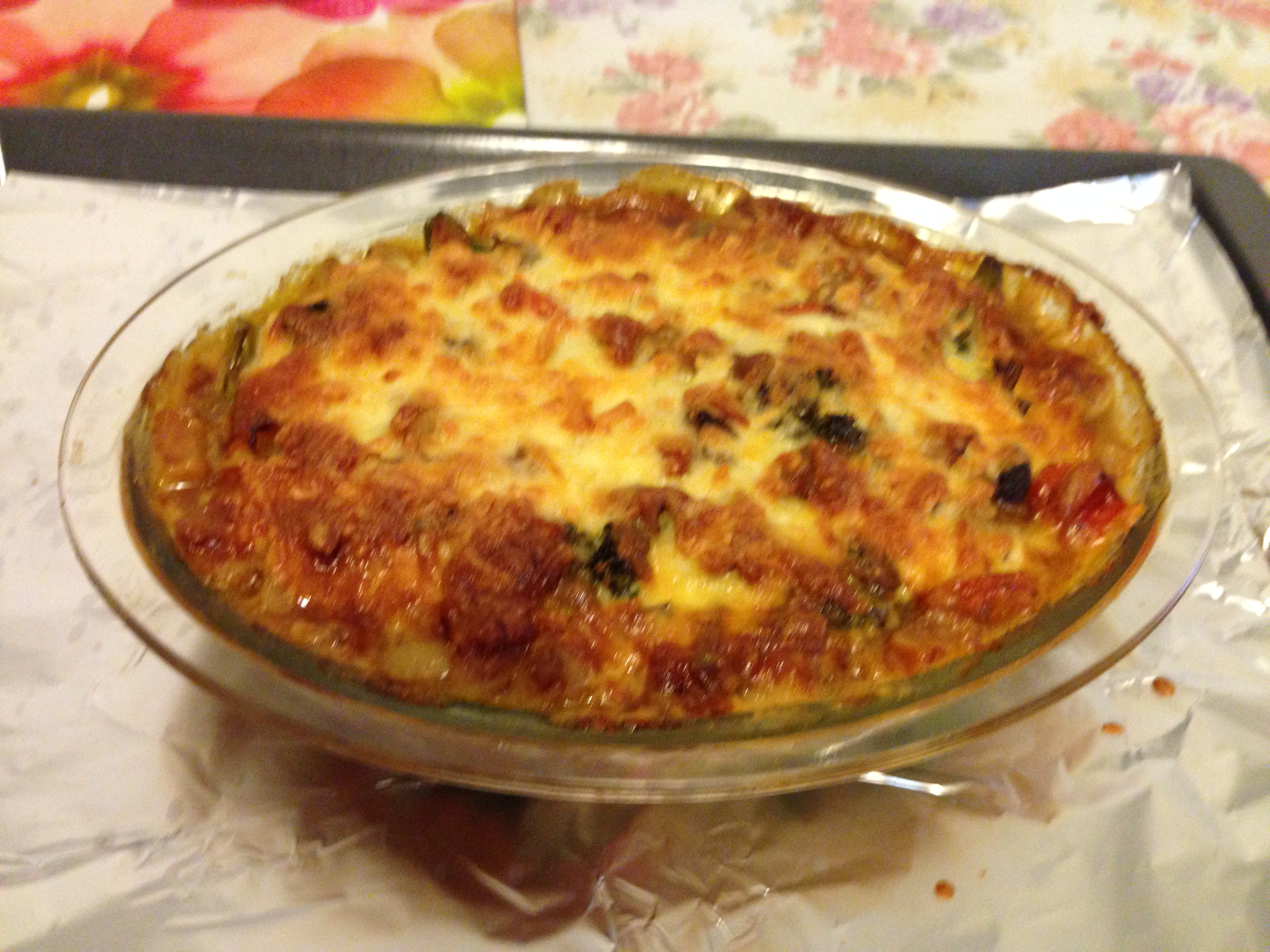beef-and-vegs-stew-and-macaroni-baked