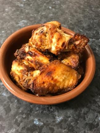 Helen's KFC