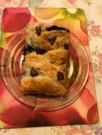 Blueberry and chocolate wrap pastry.jpg