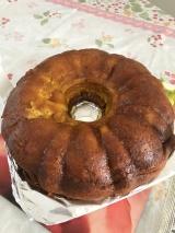 Avocado custard yoghurt cake 1.JPG