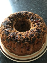 Beer craisin and dates cake2