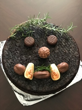 Aperol chocolate craisin cake 1.JPG