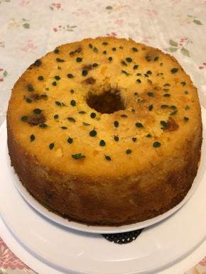 Ginger plum and orange cake.JPG